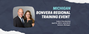 Bonvera training event